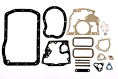 MGB Lower gasket set 62-64
