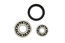 MGA Front wheel bearing kit 55-62