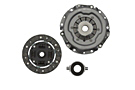 MG Midget Clutch kit, Borg and Beck 67-74