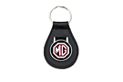 MG Midget Leather key fob 61-79