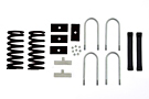 MGB 1 inch lowering kit 75-80