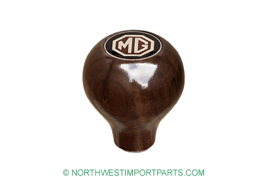 MGB Walnut shift knob 77-80