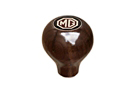MGB Walnut shift knob 62-67