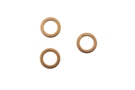 MGB Brake hose washer set 62-80