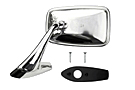 MGB Door mirror, Left 68-73
